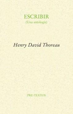 Thoreau_Escribir