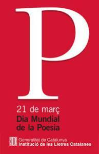 21demarç Dia Mundial de la Poesia