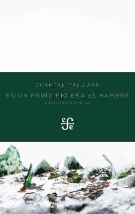 Chantal Maillard_hambre