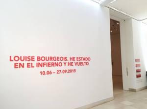 Louise Bourgeois_ExpoMalaga