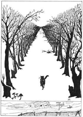 Rudyard Kipling_The Cat That Walked by Himself