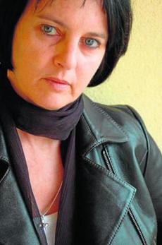 Chantal maillard_foto- Bernabé