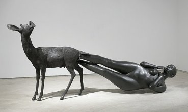 Kiki Smith_Born_2002