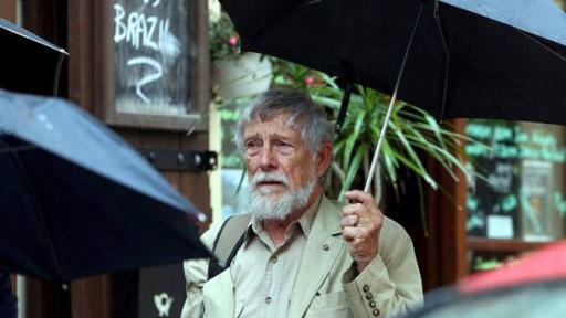 Gary Snyder_abc cutural