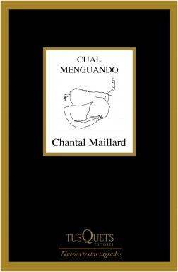 portada_cual-menguando_chantal-maillard_201806070950