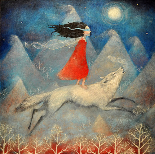 Lucy Campbell_Leap of Faith